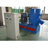 Buy cheap Chemical Fibers Recycling Plastic Granules Manufacturing Machine 304 Stainless Steel from wholesalers