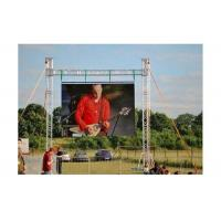 Buy cheap High Brightness Indoor Rental Led Screen , Small Pixel Pitch 2.5mm Smd Led Display For Hire from wholesalers