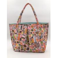 Buy cheap Various Colors / Sizes Polyester Handbags For Women Waterproof Leisure Style product