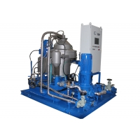 Buy cheap High Speed Fuel Oil Handling System With Siemens PLC Programming from wholesalers