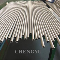 Buy cheap Boiler Cold Drawn Stainless Steel Seamless Tube ASTM A269 TP316L from wholesalers