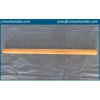 Buy cheap 30 hammer hickory wood replacement shafts, hickory hammer handles from wholesalers