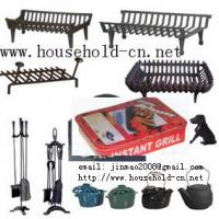 Buy cheap Fireplace Tool, Fireplace Screens, Wood Baskets& Log Racks Fireplace Bellows,.BBQ, Instant Grillvases/ BBQ from wholesalers