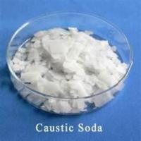 Caustic Soda flake 96-99% Molecular Weight : 40.01 for industry grade, making chemicals Manufactures