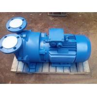 2BEC40 water ring vacuum pump