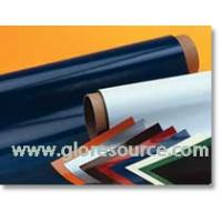 Buy cheap supply rubber magnet, flexible magnet, magnetic sheet, magnetic roll from wholesalers