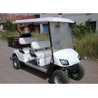 Buy cheap golf cart with 4 person from wholesalers