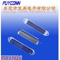 Buy cheap 14 Pin DDK Centronic Solder Champ Easy Type Plug Connector Certified UL from wholesalers