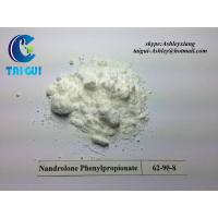 Buy cheap Safe Legal Anti Aging Nandrolone Phenylpropionate / Nandrolone Steroid CAS 62-90-8 from wholesalers