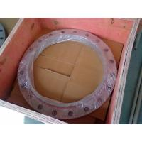 China UNS N04400 Monel 400 Slip On SO Nickel Alloy Flanges ASME B16.5 ASTM B564 on sale