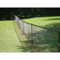 6ft chain link fencing