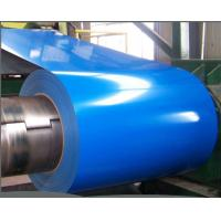 Wholesale Color Coated Prepainted Aluminum Galvalume Steel Coil 0.45 X1200 mm from china suppliers