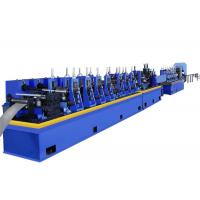 Buy cheap Round Square High Frequency Pipe Welding Machine Low Labor Intensity from wholesalers
