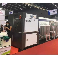 Buy cheap Laser Cutting Plasma Fume Extractor 7.5kW 6500m3/H product
