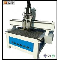 Buy cheap China Auto Tool Changing CNC Router manufacturer CNC Engraver Cutter from wholesalers
