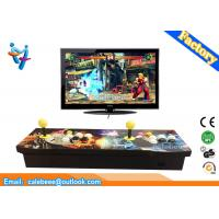 Buy cheap Jamma Multi Games Arcade Video Game Machines With Game Pcb Board Controller from wholesalers