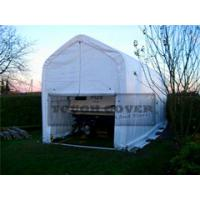 Buy cheap 4.0m(13ft) wide Shelter Tent for boat,vehicle,crops storage.Economical cost product