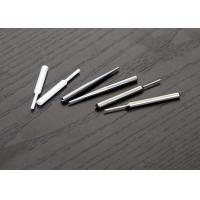 Buy cheap Sandblasting Coil Winding Nozzle With Precision Grinding , High Hardness from wholesalers