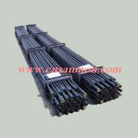 Buy cheap sucker rod, pumping rod, pony rod, api rod from wholesalers
