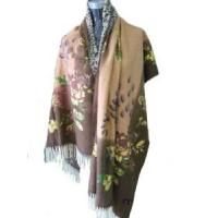Buy cheap Pashmina Scarf (LC094) from wholesalers