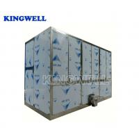 Buy cheap Durable Ice Cube Machine High Production Ice Discharge Automatically from wholesalers