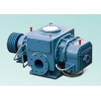 Buy cheap Low Noise Tri-Lobe Roots Blower , Traditional Water Cooling Air Roots Blowers from wholesalers