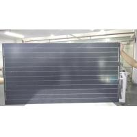 Wholesale Pakistan Black 160W Grade A Solar Panel , 36 Cells Mono Solar Module Carton Packing from china suppliers