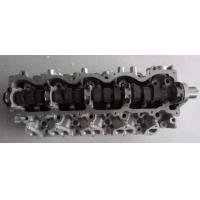 Buy cheap Mazda Diesel Aluminium Cylinder Head WL 11-10-100E WL-T WLY5100K0C ISO 9001 from wholesalers