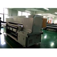 MS High Production Digital Textile Printing Fabric Machine Kyocera Printer Head Manufactures