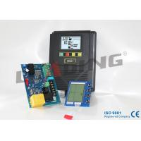 Buy cheap 0.5hp - 3 Hp Remote Pump Controller , Deep Well Pump Controller Pump Stalled Protection from wholesalers