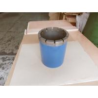 Buy cheap Impregnated Diamond Pcd Core Bit Stable Performance For Granite from wholesalers