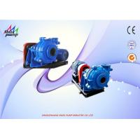 China Anti - Corrosion AH Slurry Pump Wear Resistance With Single - Stage Structure on sale
