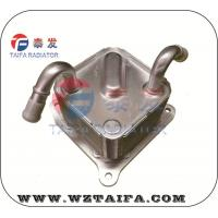 Buy cheap Transmission And Engine Oil Coolers Nissan Sunny Spare Parts 21606-3JX0A from wholesalers