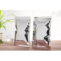 Buy cheap -18℃ Resistance Aluminum Foil Packaging Bags For Dry Products Heat Seal from wholesalers