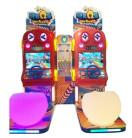 Buy cheap Easy Master Coin Operated Amusement Machines , Online Play Racing Game Machine from wholesalers