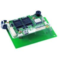 Buy cheap CRT-603-CZ7 Contactless Smart Card Reader Writer Module For Access Control System from wholesalers