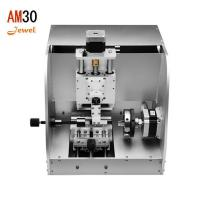 Buy cheap Dog tag necklace engraving machine from wholesalers