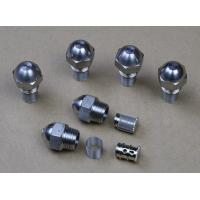 Buy cheap Stainless Steel 304 Full Cone Oil Burner Nozzle High Pessure Spray nozzle from wholesalers
