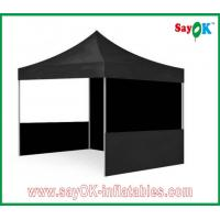 Buy cheap L3 x W3 x H3m Easy Up Tent 3 Side Walls Gazebo Replacement Canopy from wholesalers