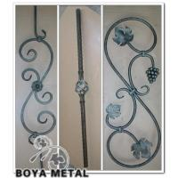 Buy cheap Metal Fence Ornaments from wholesalers