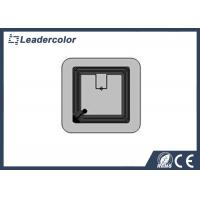Buy cheap Custom 13.56 Mhz I CODE SLI rfid hf tags Size 50.00X50.00mm Label Printable from wholesalers