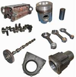 Buy cheap Yanmar 4CHE3 Marine Diesel Engine Parts from wholesalers