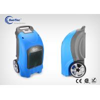 Buy cheap High Capacity Industrial Portable 150 Pint Dehumidifier With Pump 80L Per Day from wholesalers