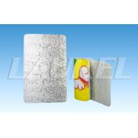 Buy cheap Aluminum Foil Bubble Thermal Insulation Material AL+Bubble from wholesalers