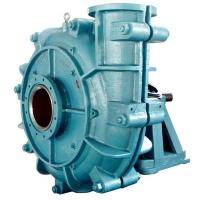 Buy cheap Industry rubber lined and metal lined slurry pump,Color:as Per Customer's Request,Packing:Wooden Package from wholesalers