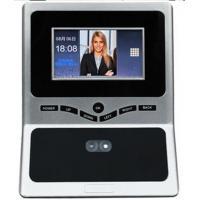 ZEM800 Multi-Medium Development Platform Face Recognition KO