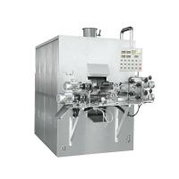 Buy cheap High Reliability Snack Food Production Line With Temperature Control Devices from wholesalers