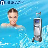 Buy cheap Updated Face Lift Microneedle Skin Rejuvenation Fractional RF Micro Needle Machine from wholesalers