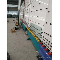 Buy cheap 2.5M * 3.5M Insulating Glass Production Line , Automatic Double Glazing from wholesalers