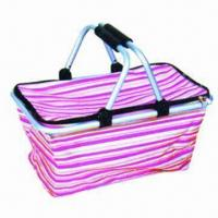 Wholesale Utility Basket, Easy-to-carry, Measures 47 x 28.5 x 24.5cm from china suppliers